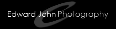 Edward John Photography logo